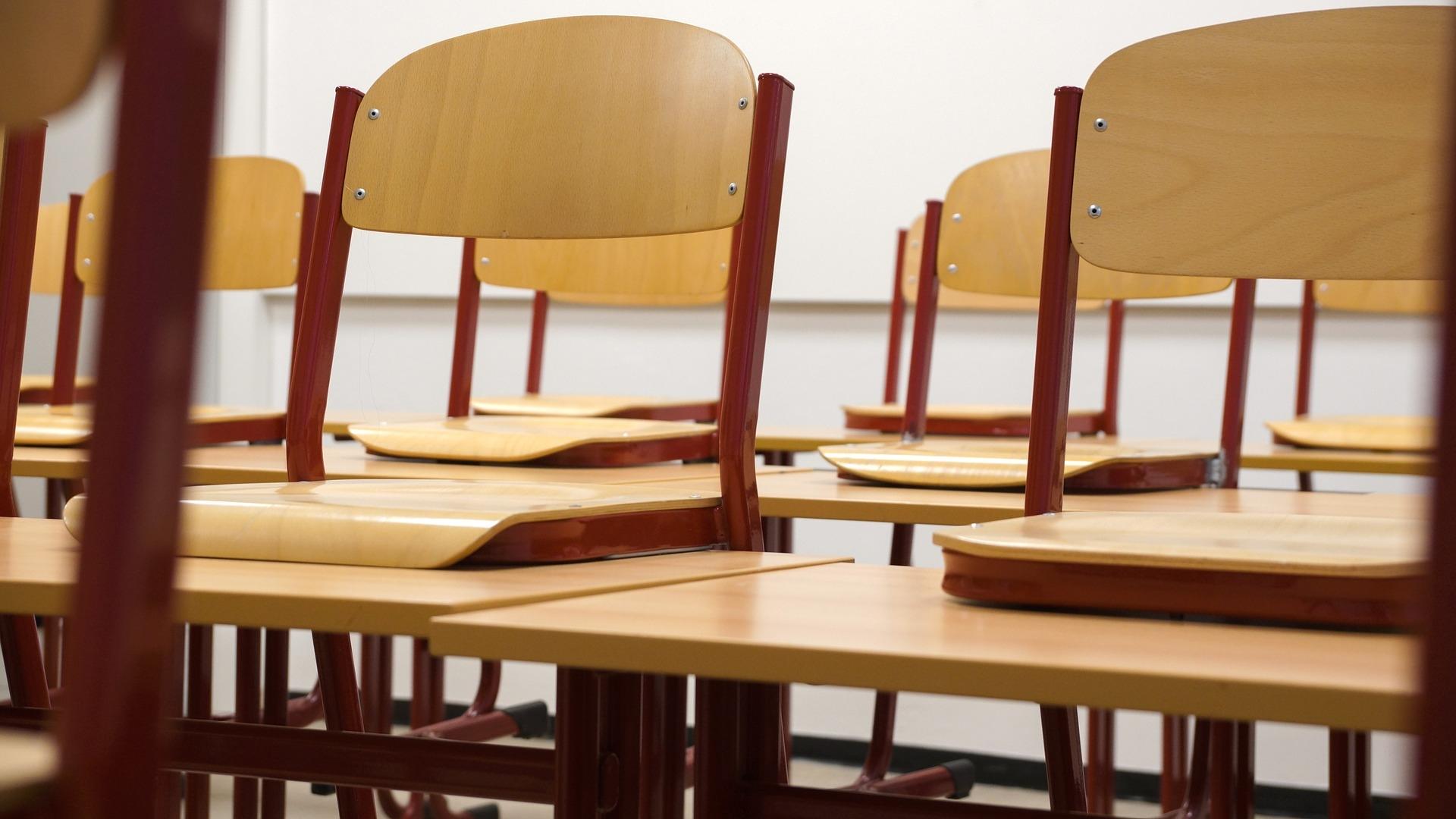 Classroom - 824120 - 1920