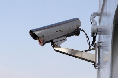 Bezpečnostní kamery dnes pracují spíše jako senzory umělé inteligence
