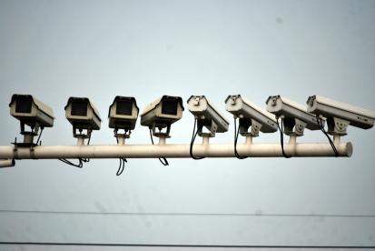 Budou Češi na hranicích se Saskem sledováni chytrými kamerami s rozpoznáváním obličejů?