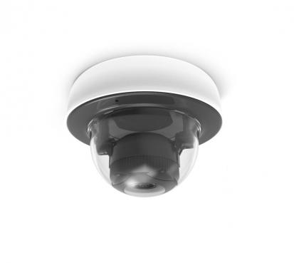 Cisco uvádí na trh bezpečnostní kamery využívající umělou inteligenci