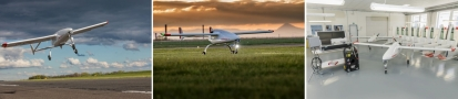 Bezpilotní drony české společnosti Primoco UAV pomáhají v mnoha oblastech