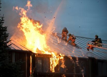 Jaké novinky v požární ochraně přinesla novela stavebního zákona se dozvíte na konferenci Požární ochrana 2018