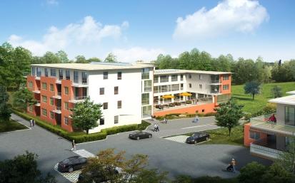 Nový alarm od Jablotronu dokáže zabezpečit i větší objekty typu bytových domů, škol i větších firem