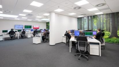 Pokročilý monitorovací systém permanentní dálkové ochrany spustila společnost SECURITAS