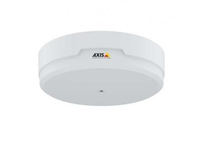Nové externí moduly od společnosti AXIS obohatí dosavadní kamery o řízení vstupů a výstupů nebo o audio funkci