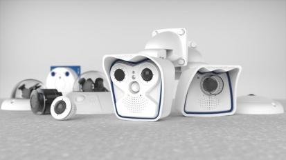 Na český trh s bezpečnostními kamerovými systémy vstupuje nový hráč – Konica Minolta
