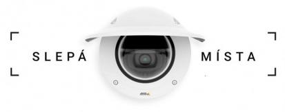Obce a města soutěží v rámci projektu Slepá místa o chytré kamery, které dohlédnou na problémové oblasti