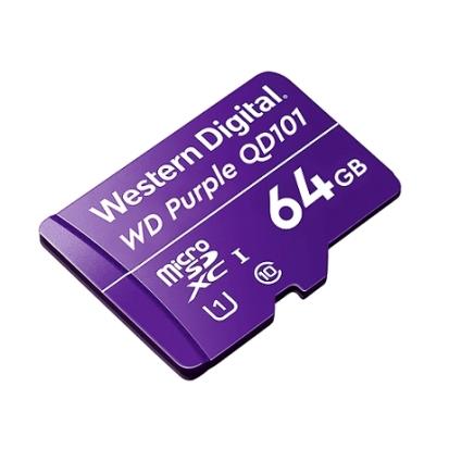 Společnost Western Digital uvádí do distribuce ultra odolné paměťové karty speciálně navržené pro bezpečnostní systémy